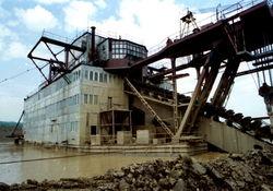 В Ошской области будут проверены золотодобывающие предприятия