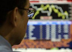 На сколько упали биржевые индексы США?