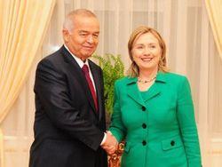 Узбекистан сказал именно то, что желала услышать Америка