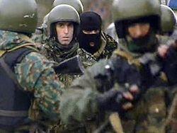 Какой террорист убит в ходе спецоперации в Ингушетии?