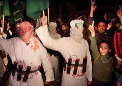 В Дамаске произошел террористический акт