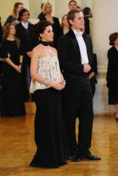 Публика увидела жениха старшей дочери Валерия Меладзе