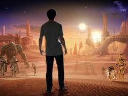 Продажа Kinect Star Wars в Москве официально начнется в начале апреля