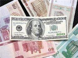 Белорусский рубль укрепился к фунту и доллару
