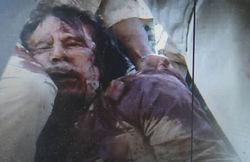 Куда направлялся Каддафи в последние минуты жизни?
