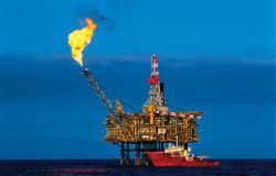 Подписав договор по «Тамар» Daewoo будет вывозить газ в Корею