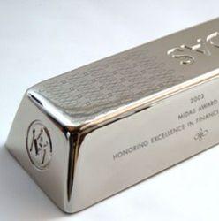 Рынок серебра: тренд остается неопределенным