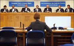 Почему Грузия подала жалобу на Россию в Европейский Суд?