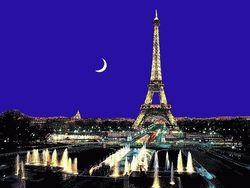 Парижские отели переживают финансовый подъем