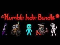 Стартовала праздничная акция Humble Indie Bundle