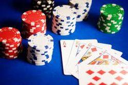 Новый проект от PokerStars