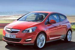 Opel Allegro