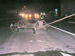 ДТП с участием гужевого транспорта: есть жертвы