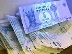 На сколько в Молдове намерены увеличить доходную часть бюджета?