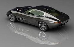 Ателье Classic Factory создаст британский спорткар