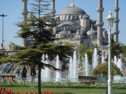 Как Турция намерена заинтересовать иностранных туристов?