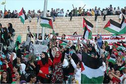 56 тысяч христиан – за независимость Палестины