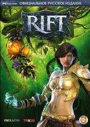Rift была взломана хакерами