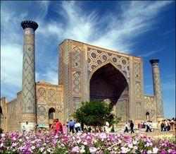 Чем Узбекистан может заинтересовать чешских туристов?