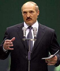 Итоги белорусского года на пресс-конференции Александра Лукашенко