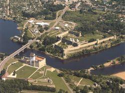 Какой город стал «осенней столицей» Эстонии?
