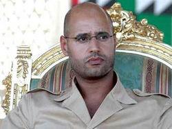 Кто будет мстить за смерть Муамара Каддафи?