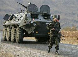 Вследствие операции армии Турции убито 7 курдов
