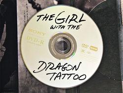 Sony Pictures творчески оформит «Девушку с татуировкой дракона»