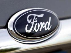 Ford построит завод в Индии на 1 миллиард долларов