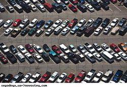 До конца года в столице создадут около 80 тысяч парковочных мест