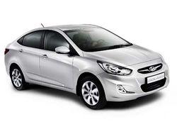 Hyundai продал в России 120-тысячный Solaris