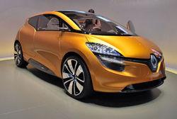 Renault раскрыло свои планы на ближайшие годы