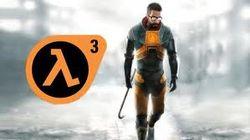 Найден загадочный сайт, посвященный Half-Life 3