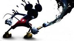 Epic Mickey возвращается этой осенью