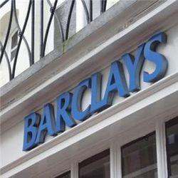 Рынок золота: Barclays Capital прогнозирует цены на уровне $1875