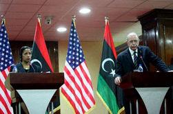 В Ливии объявили состав нового правительства