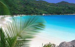 Лучший пляж на Сейшелах снова открылся