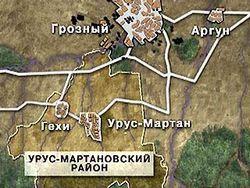 Кого ликвидировали правоохранительные органы Чечни?