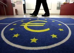 Банки Европы ограничивают кредитование