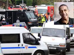 Facebook закрыл страницу террориста из Тулузы