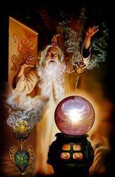 астрологи, шаманы и парапсихологи