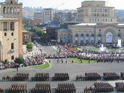 """Как в Армении намерены """"ответить на азербайджанский парад""""?"""