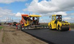 ВБ помогает Армении строить дороги
