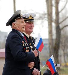 Путин обещает скорое увеличение выплат военных пенсий в 1,5 раза?
