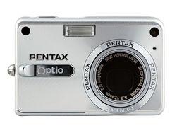 Pentax изобрела самую легкую и компактную видеокамеру