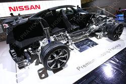 Годовая прибыль Nissan уменьшится на 15%