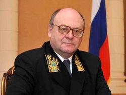 Владимир Тюрденев