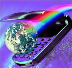 мобильна связь