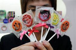 В Швейцарии появились презервативы… для детей