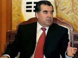 За что ЕС удостоил президента Таджикистана звания «Лидер XXI века»?